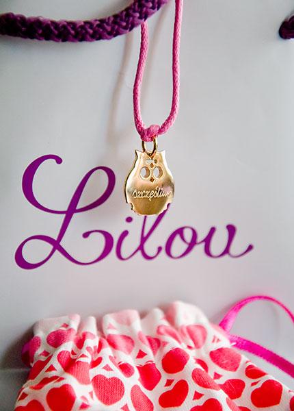 Sowa Lilou